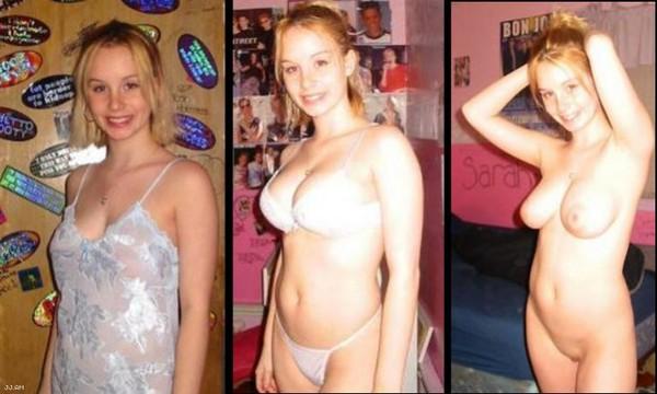 Photos de latinas nus
